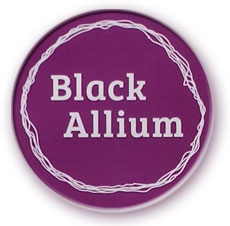 Ajo Black Allium